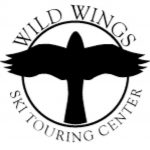 Wild Wings Ski Touring Center Logo
